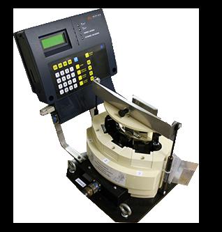 Ird 2000 3000 Irradiator For Dosimeter Source Checking