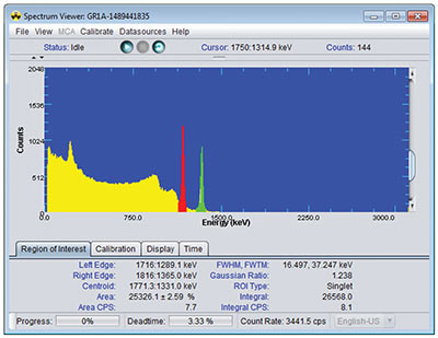 genie 2000 basic spectroscopy software free download